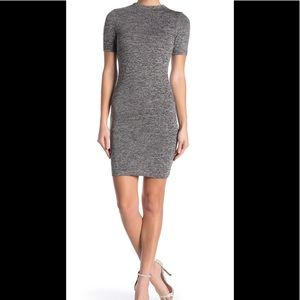 NWT French Connection Body-con Dress sz 2